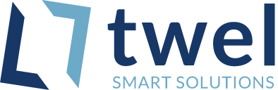 Twel – Smart Solutions Logo